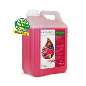 Berry Cocktail Moisturizing Liquid Soap, 5l