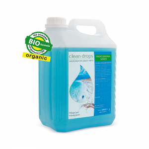 "Moisturizing liquid soap ""Sea Minerals"", 5l"