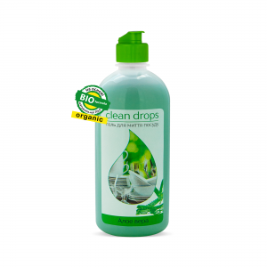 "Gel for washing dishes ""Aloe Vera"", 0,5L"
